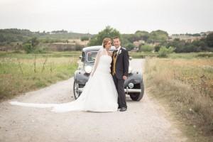 coche-boda-clasico-negro