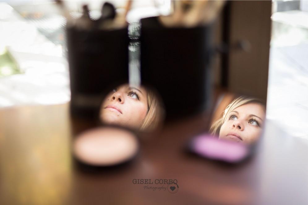 consejos maquillaje perfecto novia natural girona