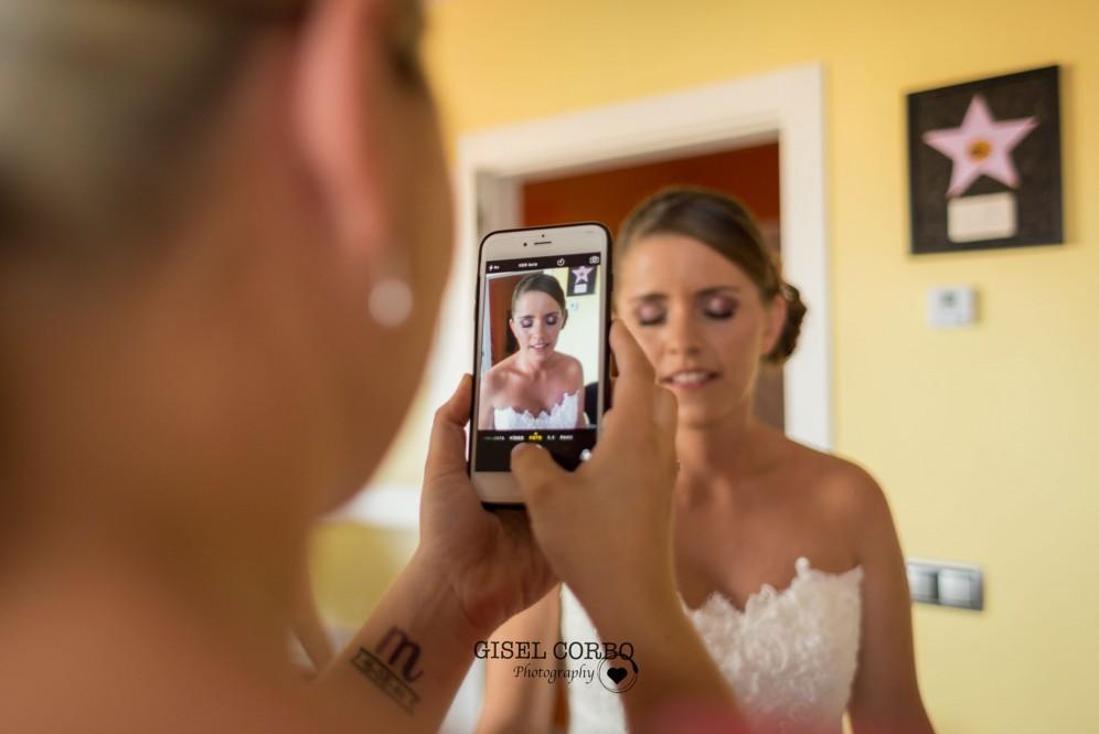 fotografo detalles casa novios boda barcelona