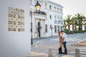 sesion fotografica pre boda tarragona