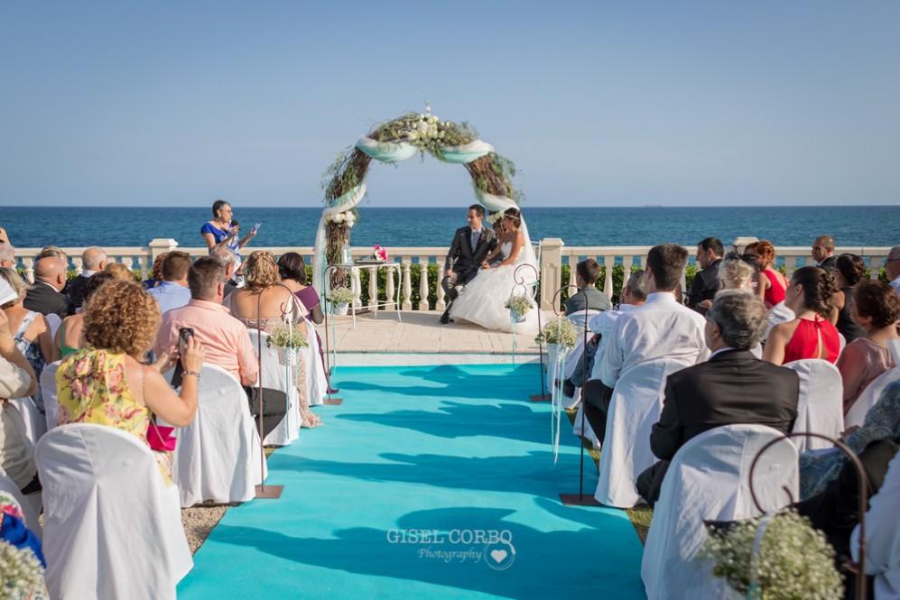 25 boda la cucanya vistas al mar