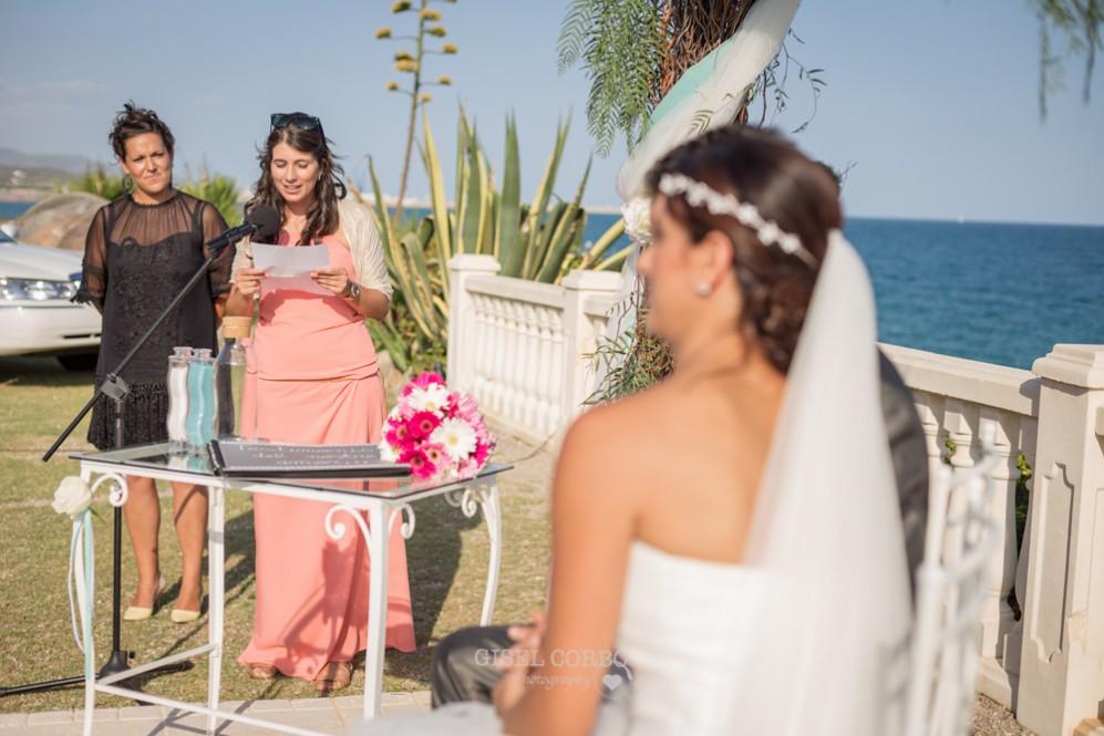 29 discurso emotivo de boda amigas novia