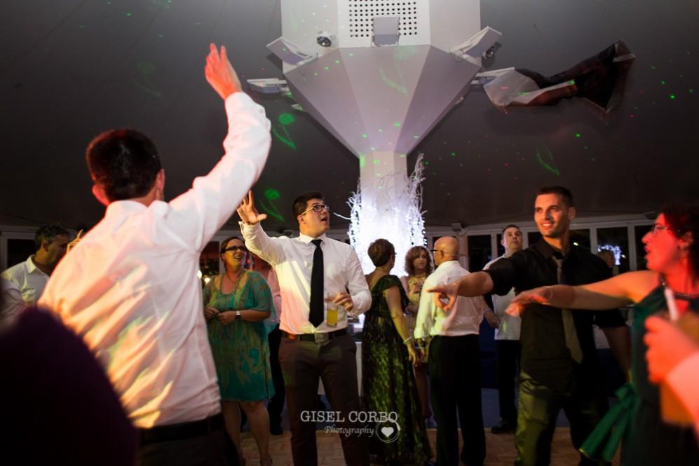 70 baile de boda discoteca barra libre