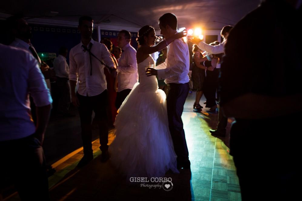 77 novios bailando discoteca de boda la cucanya